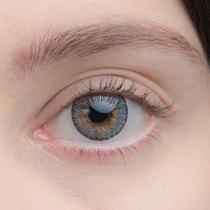 Цветные линзы EOS Briller Grey