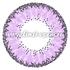 Цветные линзы EOS Fay Violet mini